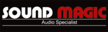 SoundMagic Logo