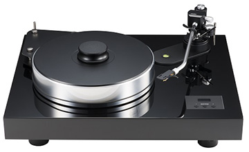 Pro-ject XTENSION 12RS