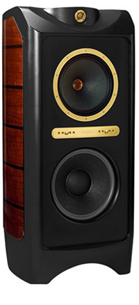 Tannoy Kingdom Royal CBR